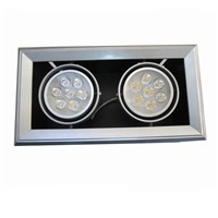 hot sale high quality CE approval adjustable 14W led downlight