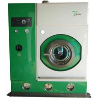 Perchloroethylene dry cleaning machine(fully automatic)