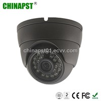 China Factory Price 800TVL Metal Waterproof Vandalproof Dome Camera (PST-DC303CB)