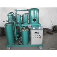 Hydraulic Engine Oil Purifier,Used Oil Recycling Machine, Oil Filtration, Oil Purification