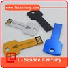 key shape 4g-16g usb flash driver