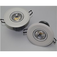 9W LED COB LED Downlight / 5 Years Warranty LED Downlight