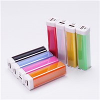 2000/2200/2600man portable mobile phone power bank