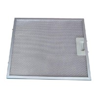 expanded metal for range hood Mesh