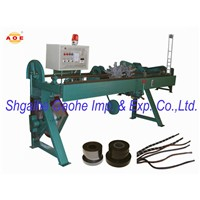 Full Automatic Shoelace Tipping Machine (YY200)