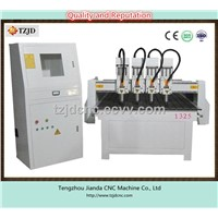 Multi head CNC Router 3 Axis, CNC Machine price