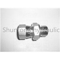 Hydraulic Hose Fitting / Metric 24 Adapter/Hydraulic Parts
