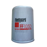 Replacement for FLEETGUARD spin-on fuel filter FF105D