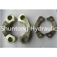 SAE flange,45 90 JIS hose fittings,Hydraulic fittings,hydraulic adapter,hydraulic adaptor