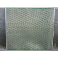 stainless  steel  shaker screen