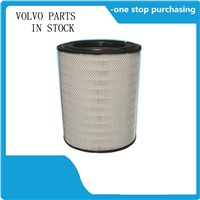 VOLVO truck spare parts Diesel Engine auto air filter 8149064 AF25631