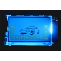led backlight for led screen professional manufacture