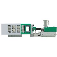 160T Injection blow molding machine for caps