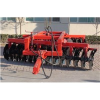 1BZ series of hydraulic trailed off-set heavy-duty disc harrow