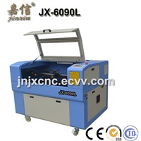 JX-6090LS  JIAXIN Cloth Paper Laser engraving machine for sale
