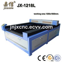 JIAXIN  1218L laser engraving machine /laser cutting machine /laser carving machine