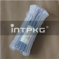 Air Inflatable Packaging Bag for Wine Bottle