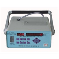 CLJ-E301 Particle Counter