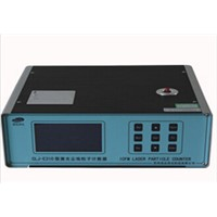 CLJ-E310 Particle Counter with 1CFM Flow Rate