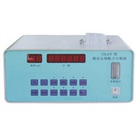 CLJ-E Particle Counter