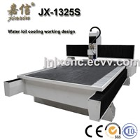 JIAXIN JX-1325 CNC Engraving Machine for Granite