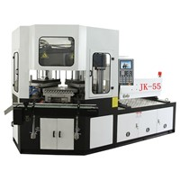 Injection blow molding machine JK-55