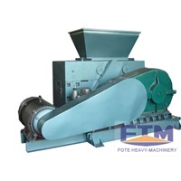 Desulfurization gypsum briquetting machine price