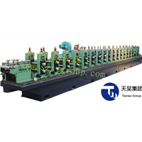 Guide Rail Production Line