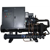 KSCY Water-Cooled Screw Chiller