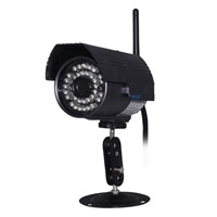 Outdoor SD Card Wanscam JW0019 waterproof Wireless P2P IP Camera