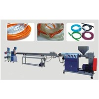 PVC Profile Extrusion Line(sealings)