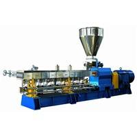 Parallel Twin Screw Extruder