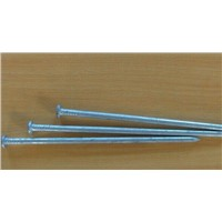 8MM Bright Common Wire Iron Nail (Factory)