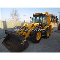 Used JCB 4CX backhoe loader JCB wheel loader JCB 4CX