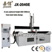 JX-2040E JIAXIN Mould making cnc router machine