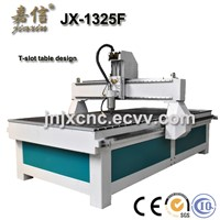 JX-1325F  JIAXIN Aluminum cutting cnc router machine