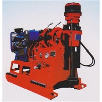 XY-2 Core Drilling Machine