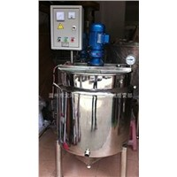 new design stainless steel honey mixer electric heating and stirring tank honey mixing tank