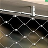 Animal Enclosure Wire Rope Mesh or Zoo Mesh