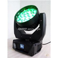 19x12w RGBW 4in1 Led Zoom moving head wash light