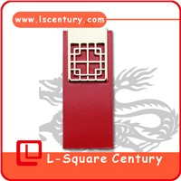 red chinese knot usb flash driver memory disk