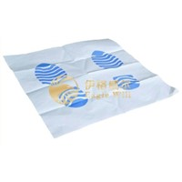 ASP-014 Car Foot Paper/Foot Mat