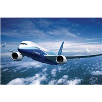 Air shipping service  from China to Brussels,Belgium by HU
