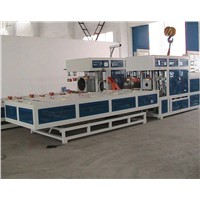 Automatic Pipe Belling Machine