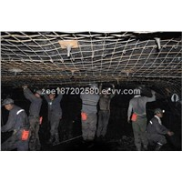 Welded iron wire mesh for mining 5-8mm