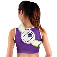 Far Infrared Electric Mini Slimming Massager belt with CE/RoHS