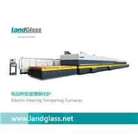Glass Tempering Furnace For Tempered Glass