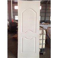 MDF white primer interior door