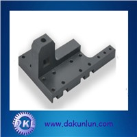 Aluminum metal Fabrication of CNC Machining Mold Parts
