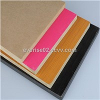 MDF Thin Sheet/MDF Thick Sheet